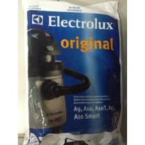 Bolsas Aspiradora Electrolux A9- A10 Smart