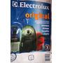 Jetmaxx Aspiradora Electrolux Bolsas Filtros Descartables