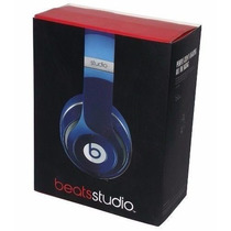 Auriculares Beats Studio Grande Audífono Monster Beats By Dr