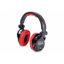 Audifonos Profesionales Para Dj. Dj-tech Edj500