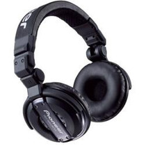 Audifonos Profesionales Para Dj Pioneer Hdj-1000 Soundfreaks