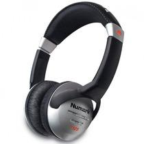 Audífono Profesional Para Dj´s Marca Numark Hf 125.