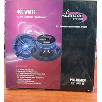 Medios Lanzar Pro 6 400 Watts