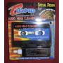 Limpiador De Cassette De Audio Y Grabadores