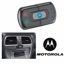 Bluetooth T605 Manos Libres Motorola Para Automovil