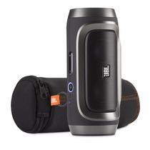 Corneta Jbl Charge Portatil Bluetooth Ipad Iphone Ipod Mac