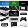 Servicio Técnico Psp Pspgo Ps2 Ps3 Wii Dsi Dsxl 3ds Xbox360