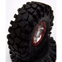Rock Crusher X/t 2.2 Tires Axial Crawler (2)