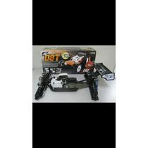 Truggy Hotbodies 1/8 Usado Nitro Rc Radio Control 4x4
