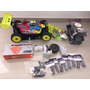 Buggy A Gasolina Mugen Mbx7r 1/8 Off Road Ultimo Modelo