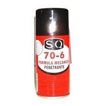 Formula Mecanica Penetrante Sq 70-6 354 Cm3 Super Oferta