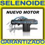 Apertura De Maleta Electrica Para Vehiculos Selenoide Maleta