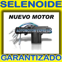 Reparacion De Seguros Electricos Selenoides Aveo Optra Epica