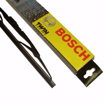 Limpiaparabrisas Bosch 20