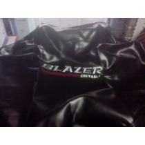 Cobertor Cubre Repuesto De Chevrolet Blazer