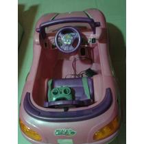 Carro Control Remoto Poco Uso Faltan Bateria
