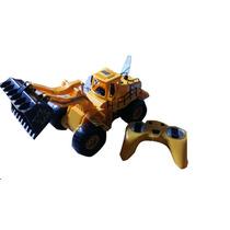 Tractor Bulldozer A Control Remoto Myp