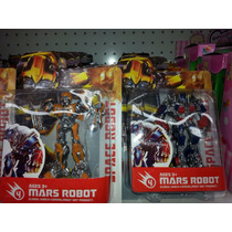 Robot Transformers Bumblebee Optimus Prime 12 Cm