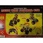 Carro De Lego Manejable A Control Y Con Musica