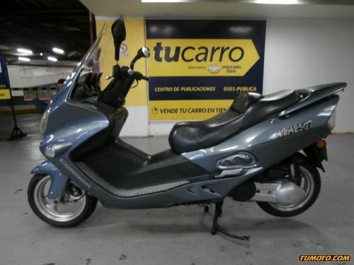 Ava Condor 126 Cc - 250 Cc