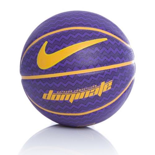 Balon De Basketball Nike Dominate Bb 0361. Baloncesto - Bs ...