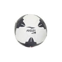Balon De Futsal-futbol Sala Rs21 (blanco/gris) N4