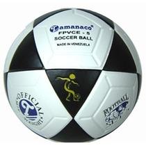 Tamanaco Balon Futbolito N 5 Modelo Fpvce 5 Official