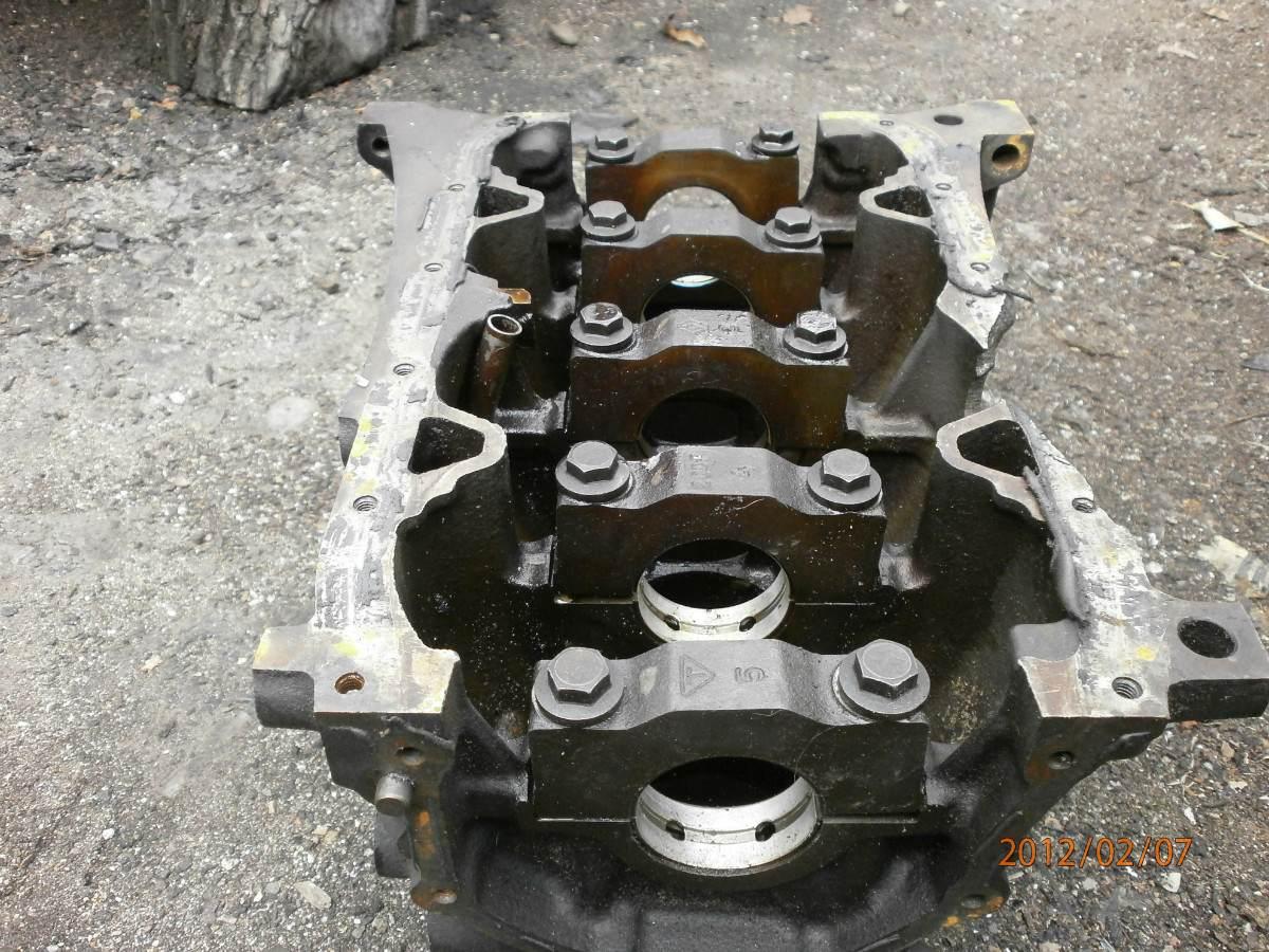 la bancada es el órgano que constituye la parte inferior del motor  #9F612C 1200x900