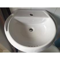 Lavamanos Blanco Venceramica Modelo Aspio