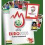 Barajitas De La Euro 2008 Panini