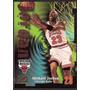 ( Geraval ) Barajita Michael Jordan Skybox Z Force 1997-1998