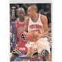 Cv Grant Hill Michael Jordan 1995 Uniforme 45 Paralela Nba