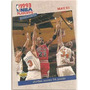 Cl27 Michael Jordan Playoff Highlights Upper Deck 1993 #193
