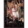 ( Geraval ) Barajita Michael Jordan Upper Deck Ovation 1999