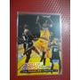 Cv Kobe Bryant 1999 Ultra Los Angeles Lakers Salón Fama Hof