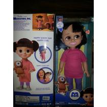 Muñecas Boo Monster Inc Monster University Grande 35 Cm
