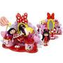Peluqueria Y Vestidor I Love Minnie Famosa Disney Original