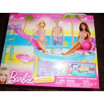 Piscina De La Barbie