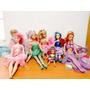 Colección De Muñecas Barbie Fairytopia