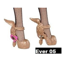 Ever After,descendientes,monster,little Pony,barbie Zapatos