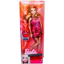 Muñecas Barbie Fashionista 100% Original