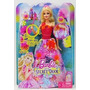 Barbie Alexa La Puerta Secreta Canta Y Se Ilumina Su Vestido