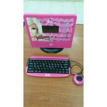 Computadora Barbie Desktop