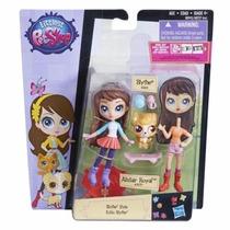 Littlest Pet Shop Blite Estilo Blite 2 Modelos Hasbro