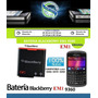 Bateria Blackberry Em1 9360 Originales 100% Nuevas