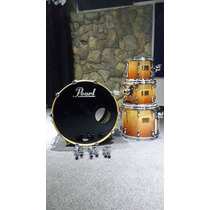 Pearl Master Custom Mmx