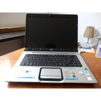 Laptop Hp Pavilion Dv6000 Dv6830us Partes Repuestos Teclado