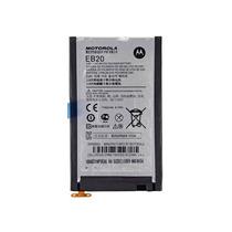 Bateria Motorola Eb20 1750mah Xt910 Xt912 Mb886 Xt550 Xt875