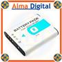 Bateria Np-bk1 K Cámara Sony Dsc-w180 190 310 370 S750 S780