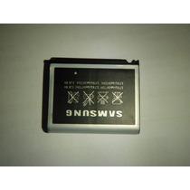 Bateria Para Celular Modelo U900